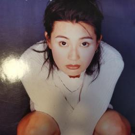 张曼玉 叶童 citymagazine 211