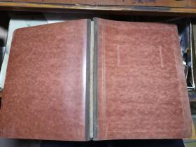 SOIL MECHANICS等1942年英文原版资料130页   黄炳尧手绘图表29页