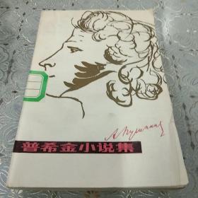 普希金小说集
