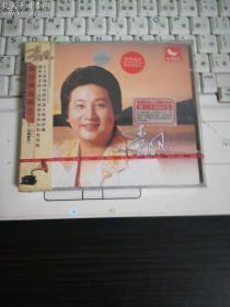 青山 国语精选辑2(未拆封)CD
