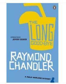 漫长的告别 英文原版 The Long Good-Bye/Raymond Chandler 推理侦探小说