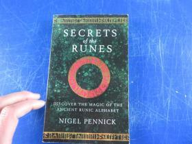 SECRETS OF THE RUNES