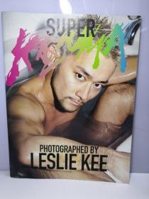 SUPER KAZUMA YAMANE PHOTOGRAPHED BY LESLIE KEE