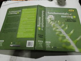 fundamentals of nursing 3e(护理基础)外文版