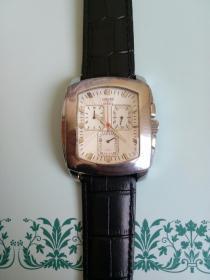 美国guess手表男表