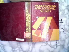 MONEY,BANKING,and ECONOMIC ACTIVITY货币、银行及经济活动