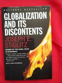 Globalization and Its Discontents ISBN