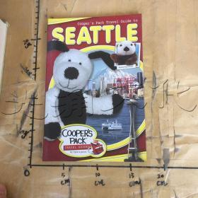 Coopers Pack: Seattle (Coopers Pack Travel Guides)