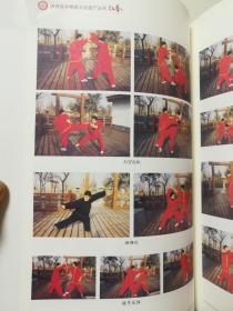 红拳。陕西省非物质文化遗产丛书