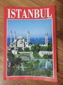 ISTANBUL(ENGLISH)伊斯坦布尔 英文版