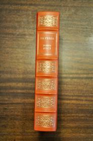 【包顺丰】James Joyce:Ulysses,《尤利西斯》,James Joyce / 乔伊斯(著),Oxford Library 1983年出版(请见实物照片第6张版权页),皮面精装,三面刷金,珍贵外国文学参考资料!