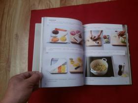 大师之最【亚朗杜卡斯的顶级菜谱】亚朗杜卡斯著,16开精装本,图文本(扉页似作者签名题词)附赠菜谱卡一张