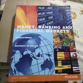MONEY,BANKING  AND  FINANCIAL   MARKETS