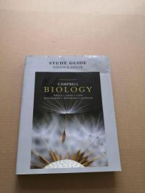 Study Guide For Campbell Biology(10th edition)