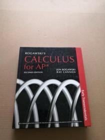 Rogawskis Calculus for AP* Early Transcendentals(SECOND EDITION)