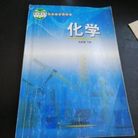 九年级下册《化学》课本