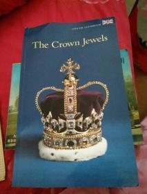 英文原版:THE CROWN JEWELS 皇冠上的宝石介绍