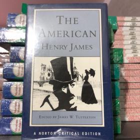 美国人THE  American