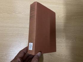 Great Modern Reading  《当代杰作选读》,毛姆 选、评 叶芝、艾略特、奥登、哈代、海明威、菲茨杰拉德、福克纳、伍尔芙 等数十位作家作品,布面精装1943年老版书