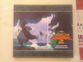 The Art of Kung Fu Panda II 功夫熊猫2电影设定
