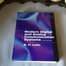 Modern Digital and Analog Communication Systems (The Oxford Series in Electrical and Computer Engineering)