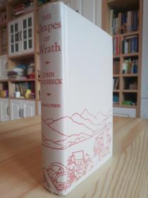 约翰·斯坦贝克 的长篇小说愤怒的葡萄 GRAPES OF WRATH