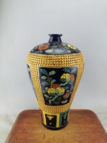 瓷器全部亏本处理当工艺品卖A7595