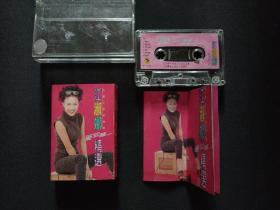 老磁带:江淑娜--爱孤单