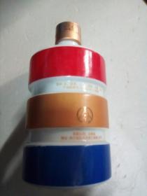 五粮液1218 纪念酒瓶
