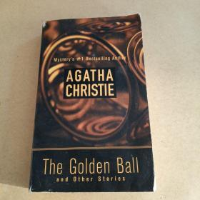 The Golden Ball and Other Stories(英文原版)