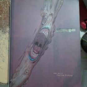 真魔怪之书神,魔,怪,兽画册