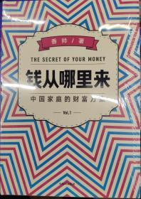 钱从哪里来