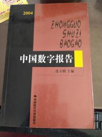 2004中国数字报告  (w)