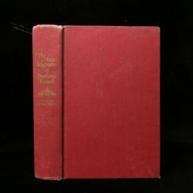 1968年 The Autobiography of Bertrand Russell. 1914-1944 by Bertrand Russell 精装 大32开