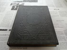 罕见1935年原版精装《康普顿图片百科全书》