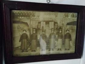 清代民国老照片23张保老保真990元一张