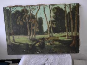 2020-1-3...8   油画列伟旦俄国   伊里亚.叶菲莫维奇,列宾是十九世纪后期伟大的俄罗斯批判现实主义绘画大师。列宾在充分观察和深刻理解生活的基础上,以其丰富、鲜明的艺术语言创作了大量的历史画、肖像画,他的画作如此之多、展示当时俄罗斯社会生活如此广阔和全面,是任何一个画家都无法与之比拟的。