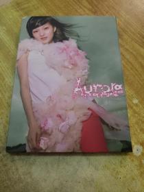 张韶涵:欧若拉 CD(1张光盘)