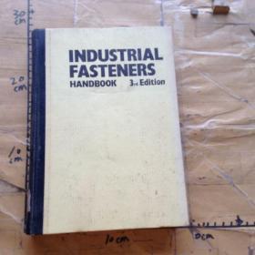 INDUSTRIAL FASTENERS HANDBOOK .3rd Edition