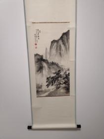 刘迪耕,刘迪公 山水画