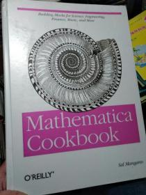 Mathematica  Cookbook