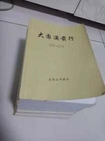 大圆满前行,讲稿讲义,126讲,6大本的书,看图