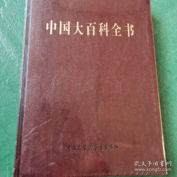 中国大百科全书(第2版)