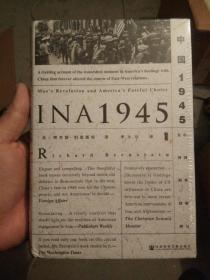 中国1945:中国革命与美国的抉择
