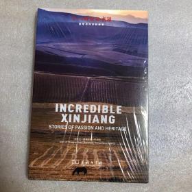 令人神往的新疆:激情与传承的故事