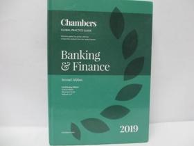 chambers global practice guide : banking & finance