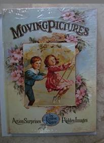 Moving Pictures by Nister, Ernest Book