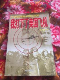 我打下了美国飞机--13位中国空军战斗英雄口述历史回忆实录(抗美援朝空战)