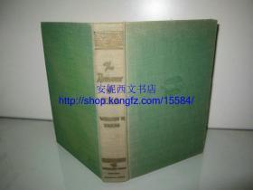 1936年英文《茶叶罗曼史》--- 1600年的茶叶和饮茶史,58副珍贵图例,毛边本The Romance of Tea