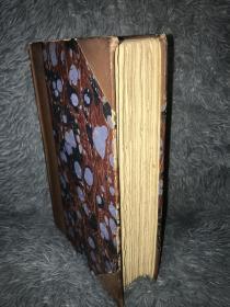 1916年 THE BOOK KERITH A SYRIAN STORY 限量250本 毛边未裁 带一副精美藏书票  23.5X16CM